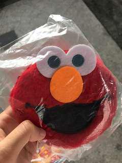 Elmo.芝麻街 散子包