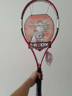 Raket Tennis Ebox