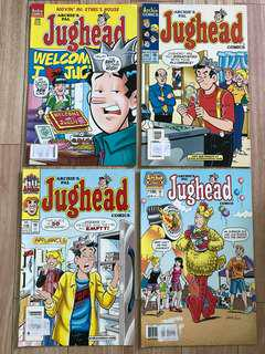 32 Archie Jughead Comics Traditional Comic