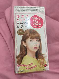 Palty Hair Color