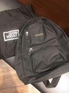 Versace 後背包