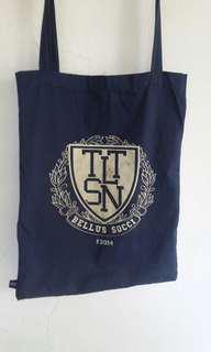 TLTSN Tote Bag