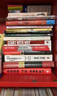 Motivation books