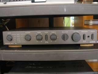 Audiolab 8000A Mk2