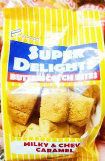 Super delight (brownies&butterscotch)