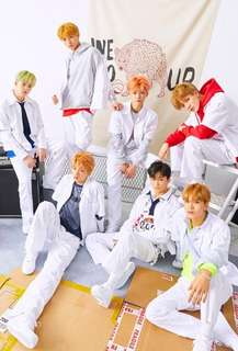 [po] NCT Dream - We Go Up