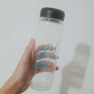 7-11免運 EXO 燦烈 水瓶 水壺