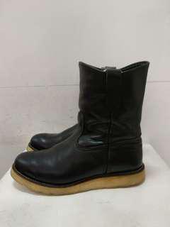 Redwing boots original