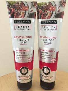Freeman Beauty Infusion POMEGRANATE Peptides