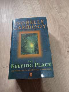 Isobelle camody: the keeping place
