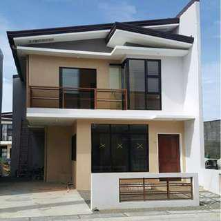 Elegant Yet Affordable House and Lot near SM Seaside City Cebu