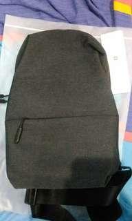 16a45745c6 Xiaomi Mi City Sling bag  Dark Grey