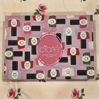 Ciaté Caviar Mini Bar (Volume 2)