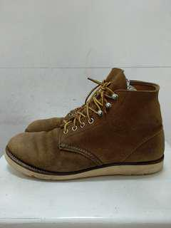 Redwing shoes 8181