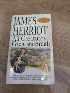James Herriot: All Creatures Great and Small