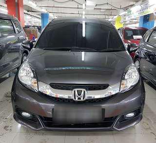 Honda Mobilio E CVT tahun 2015