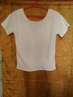 Pre loved White Top