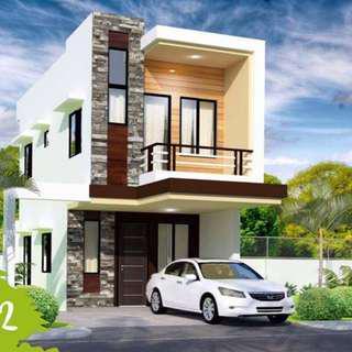 Elegant and Spacious House and Lot near Fooda Consolacion