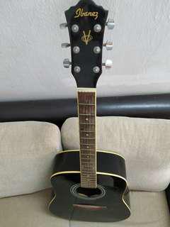 Ibanez Acoustic Guitar