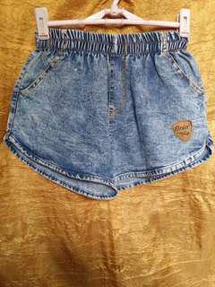 Preloved Highwaisted Shorts