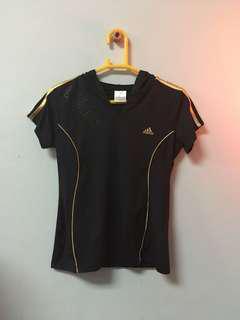 Adidas hoodie petit