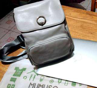 auth mumuso backpack