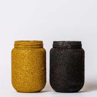 Diana Glittered Jar (GLTJ01)
