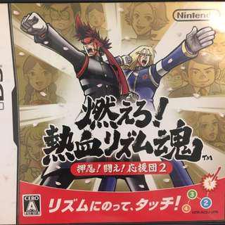 🚚 nintendo DS 遊戲