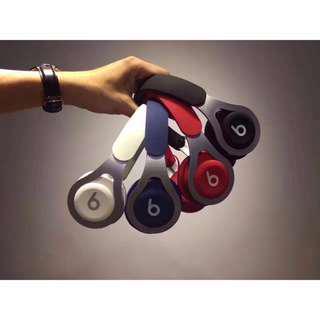 *Beats Beats EP頭戴式耳機Solo有線/藍牙運動耳麥B耳機低音