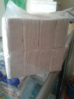 Tissue Warung Tisue Makan Feliflo