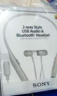 sony 高解像藍牙耳機全新