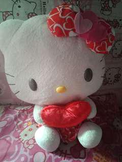 hello kitty stuffed toys biggie