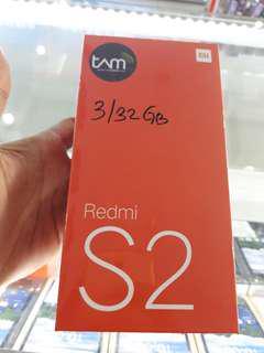 Xiaomi Redmi S2 RAM 3/32 Bisa Kredit Proses Cepat