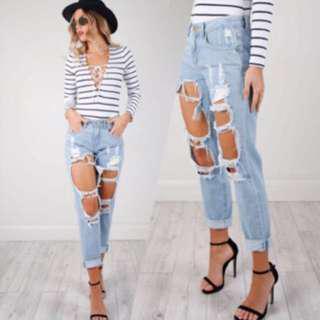 Showpo pants