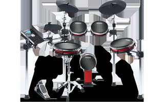 Alesis E Drum Crimpson