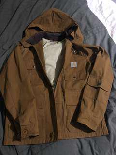 Carhartt Hunting Jacket M