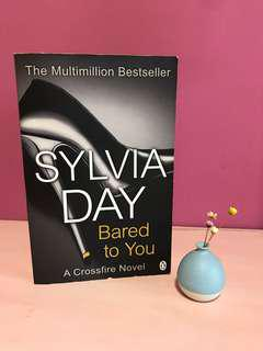 Hated to you - Sylvia Day