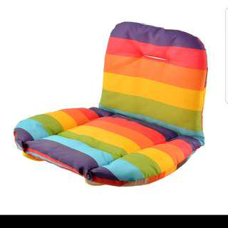 Stroller seat protector