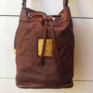 Piero Guidi Vintage Bag
