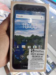 Blackberry Aurora Ram 4GB Bisa Kredit Proses Cepat