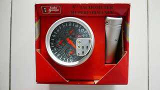 "5"" Auto Gauge Tachometer and Shift light"