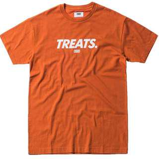 🚚 Kith Treats Tee / T shirt Orange