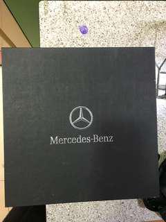 Mercedes Benz 紀念品