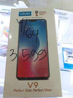 Vivo V9 Ram 4Gb Bisa Kredit Proses Cepat