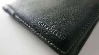 Cole Hann Leather Wallet