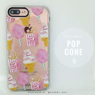 Iphone casing