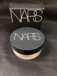 Nars Soft Velvet Loose Powder 柔焦絲絨碎粉