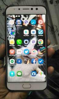 Swap my Asus Selfie Pro Complete to Huawei P20