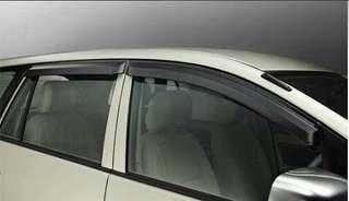Brand new Car Rain Visor