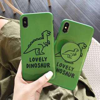 Iphone Case Dino